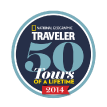 travel and leisure award